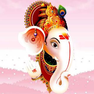 ganpati images dp hd