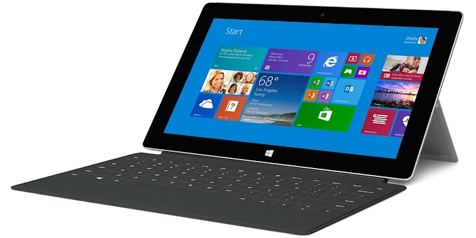 Microsoft Surface 2 discounted by $100
