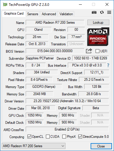 Squall Systems: WTF? Setting up Dual Graphics or APU+GPU