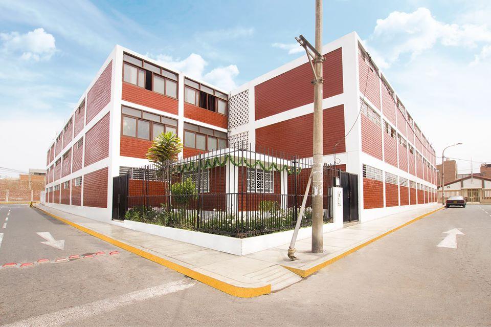 Colegio VICENTE HONDARZA GOMEZ - Chancay