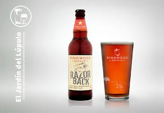 Ringwood Razorback