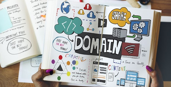 Pembaharuan Domain Blog
