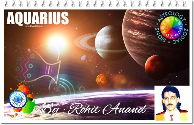 Free Aquarius Horoscope Online, Free Daily Astrology Kumbha Rashi, Aquarius Season