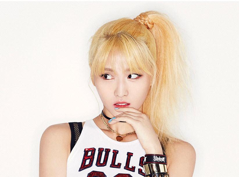 Twice Tiny Kpop Idol Profile