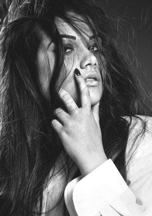 Jozef Kiss 500px arte fotografia mulheres modelos fashion beleza preto e branco