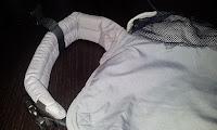 porte-bébé préformé Hoodiecarrier Jpmbb portage coton oeko-tex 100 respirant