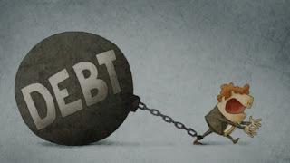Resiko Tidak Bayar Pinjaman Online Ilegal