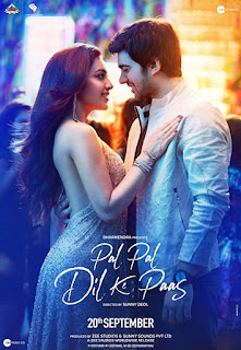 Pal Pal Dil Ke Paas (2019) Hindi Movie Pre-DVDRip | 720p | 480p