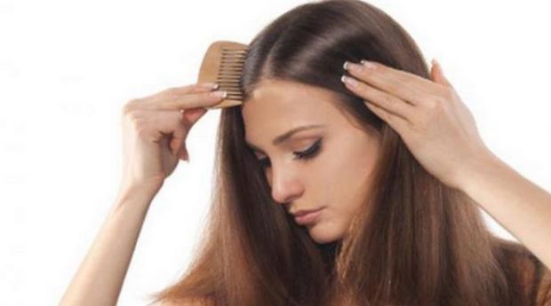 Всё для здоровья волос и кожи головы