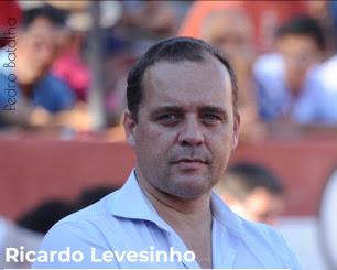 """Ricardo Levesinho: """"Vila Franca é respeito pela Tauromaquia, pelo toiro e pelos artistas que pisam aquela arena"""""""