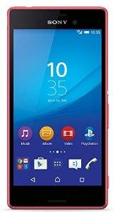 Grossiste Sony Xperia M4 Aqua E2303 4G NFC 8GB coral EU