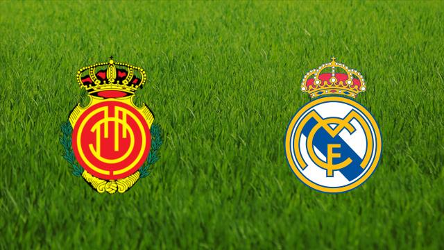 بث مباشر مباراة ريال مدريد وريال مايوركا اليوم 24-06-2020 الدوري الإسباني