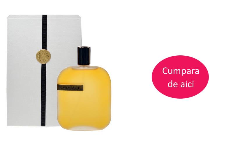 Parfum original The Library Collection Opus I, 100 ml, unisex REDUCERE