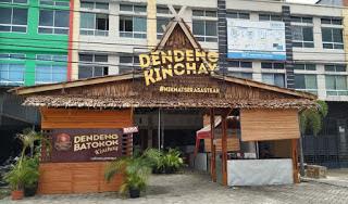 Lowongan Dendeng Batokok Kinchay Pekanbaru April 2021