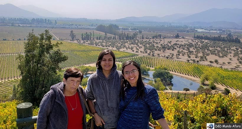 Vinícola Indomita no Vale Casablanca - Diário de Bordo Chile: 8 dias em Santiago e arredores