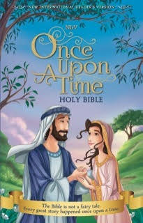 Once Upon a Time Holy Bible (Review)
