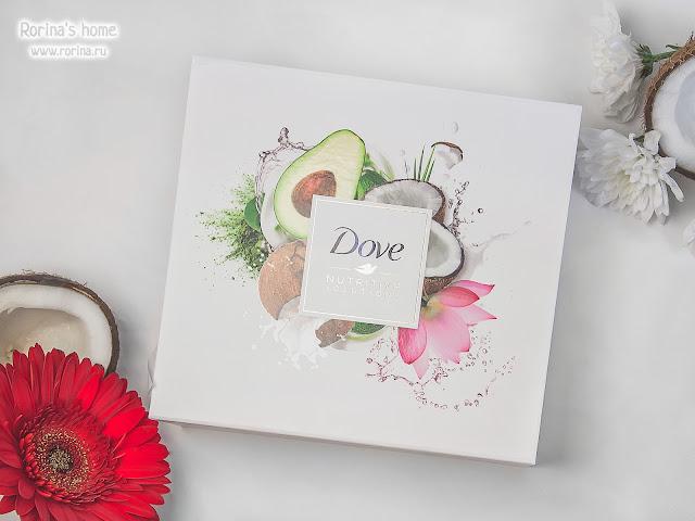 GlamBag by Dove 2019: отзывы