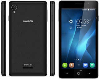 Walton Primo GM Lollipop Firmware/ Flash File Free Download