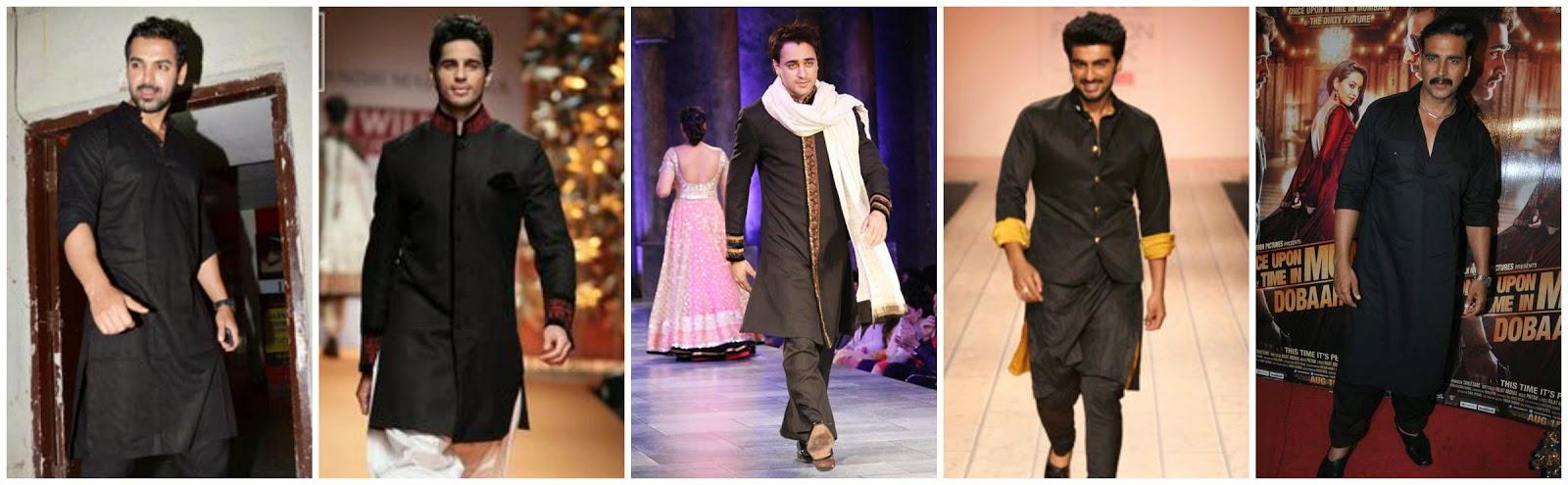 bollywood actor in pathani, pathani, eid 2014 pathani, eid 2014, eid collection