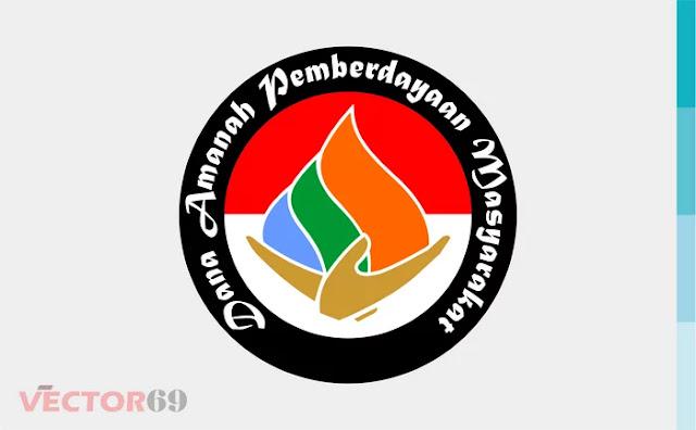 Logo DAPM (Dana Amanah Pemberdayaan Masyarakat) - Download Vector File SVG (Scalable Vector Graphics)