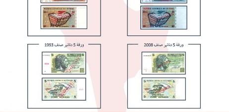 البنك المركزي التونسي ''بدّلهم قبل ما يفوت الوقت وتخسرهم''
