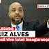 """Delegado Luiz Alves defende ação policial após desfecho do caso Lázaro Barbosa e comenta; """"Brasil vive total insegurança"""""""