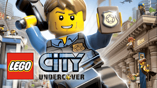 Lego City Undercover PC game Download