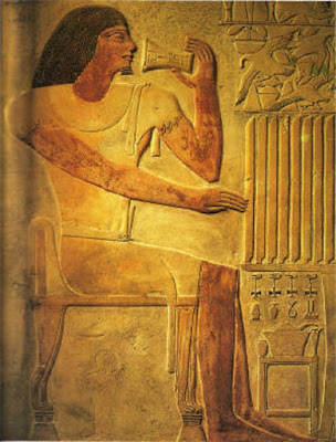 The instruction of Ptah-Hotep: and, The instruction of Ke'gemni