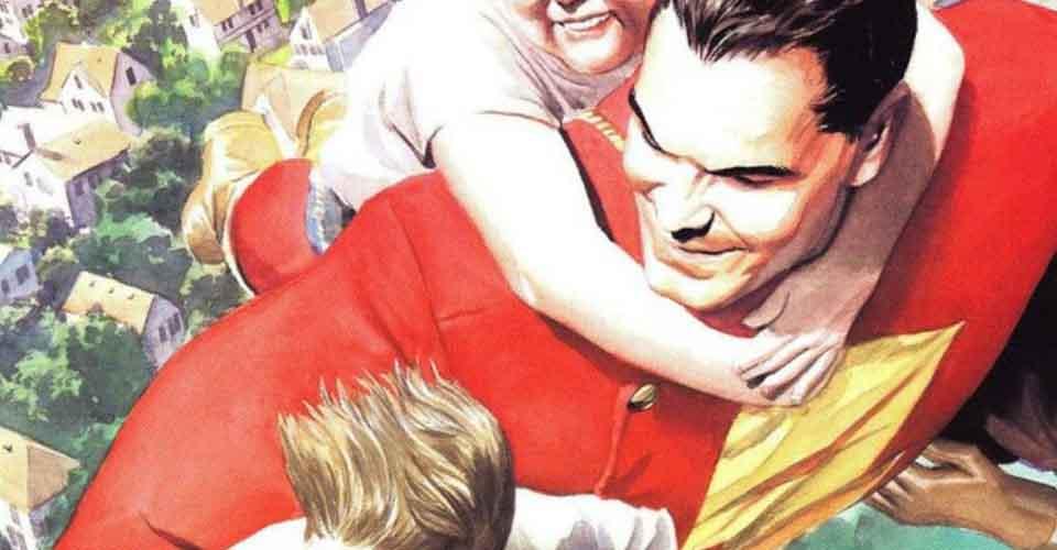Los 10 mejores comics de shazam que deberías leer