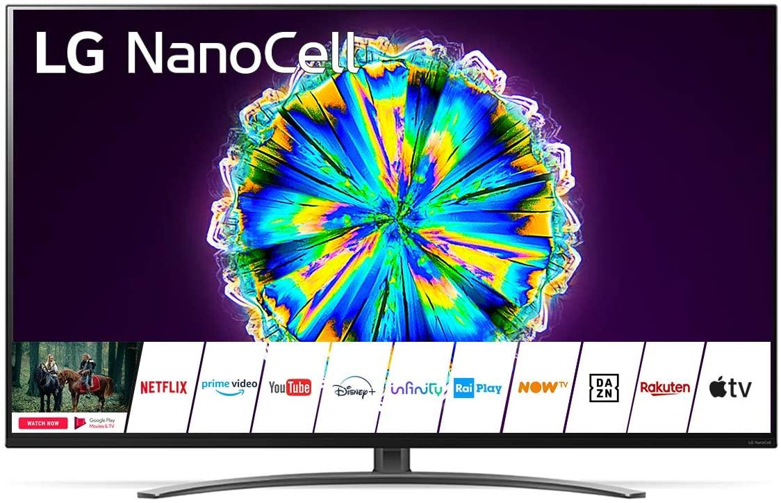 LG NanoCell TV 65 NANO 86