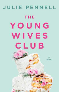 Book review: The Young Wives Club, by Julie Pennell