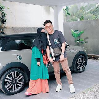 6 Fakta Menarik Natta Reza dan Wardah Maulina, Perjalanan Cintanya Jadi Inspirasi