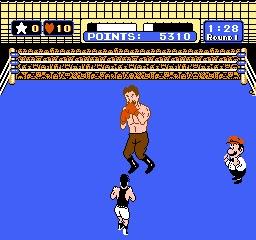 Juegos Terminados Punch Out Nes