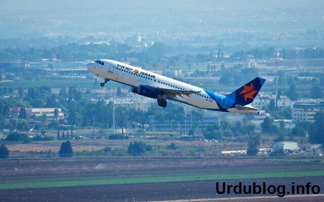 Saudis okay Israeli use of airspace on way to UAE