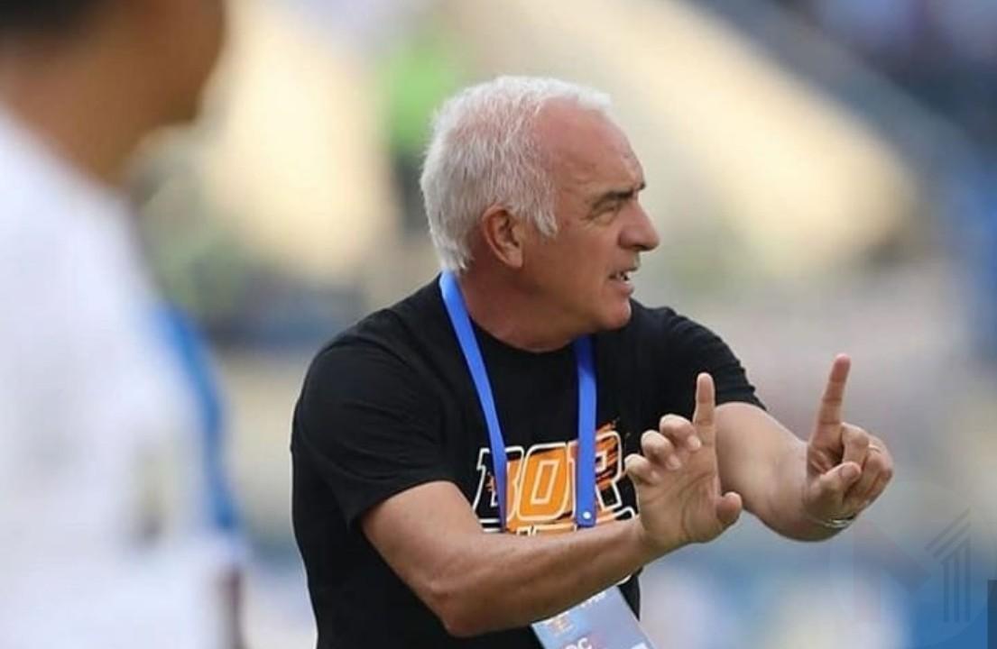Managemen Arema FC Resmi Tunjuk Tim Pelatih Musim Kompetisi Liga 1 2020