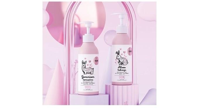 Przetestuj zestaw kosmetyków Yope - 100 zestawów czeka