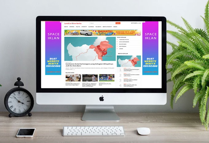 Jasa Pembuatan Website Agen Travel
