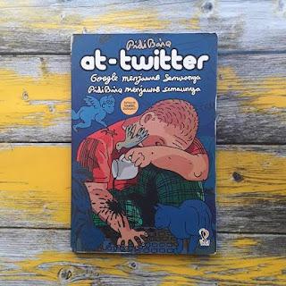 Buku yang diciptakan Pidi Baiq