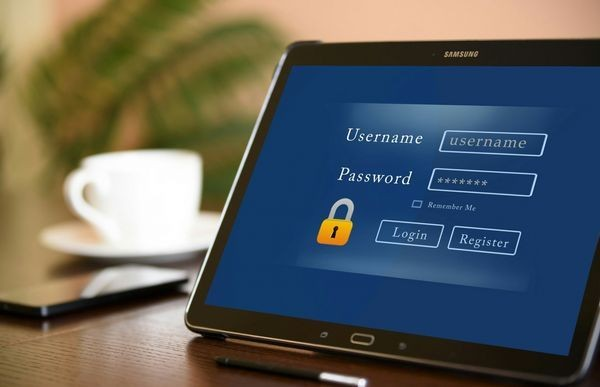 Tips dan Trik Membuat Password