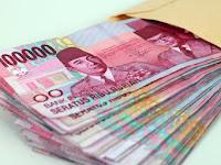 Kisah gepokan uang dari cukong di acara open house Kapolda