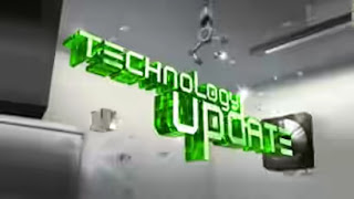 Technology news updates