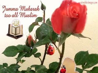 Jumma mubarak images new