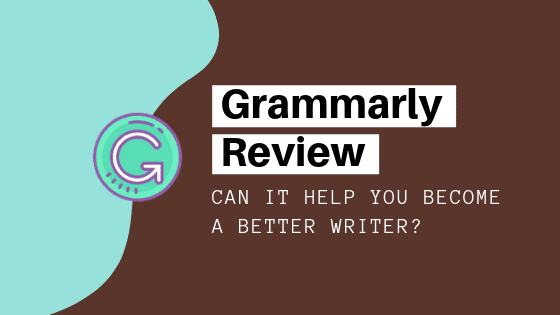 Grammarly Revision
