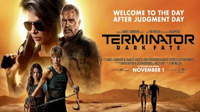 Terminator Dark Fate Movie Download In Hindi 720p/480p