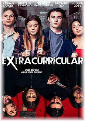 Extracurricular 2020 HDRip 300MB English Download Free
