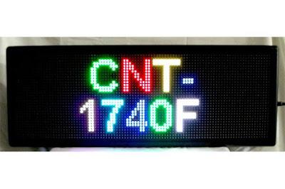 Shop scrolling LED signs at Affordable LED