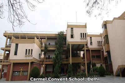 Carmel Convent School, Delhi