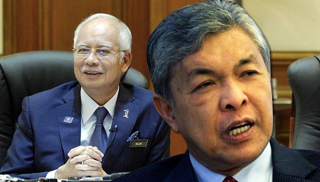 malaysians must know the truth tak pelik najib tak hadir sidang pbb