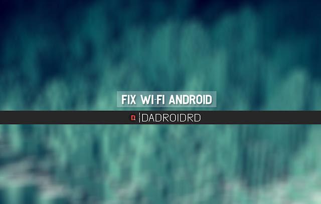Atasi WiFi Android yang tidak bisa Internet Cara atasi WiFi yang tidak bisa Internet di Android