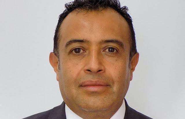 Designan a Luis Manuel Pimentel Miranda nuevo director general del Centro SCT Yucatán